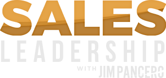 Sales Leadership TEXT BLOCK